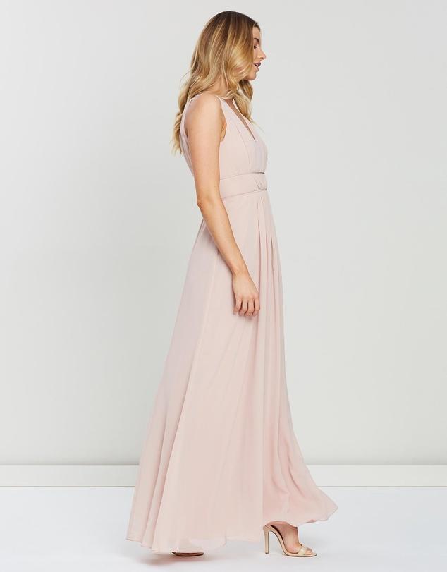 Women Ethereal Dress