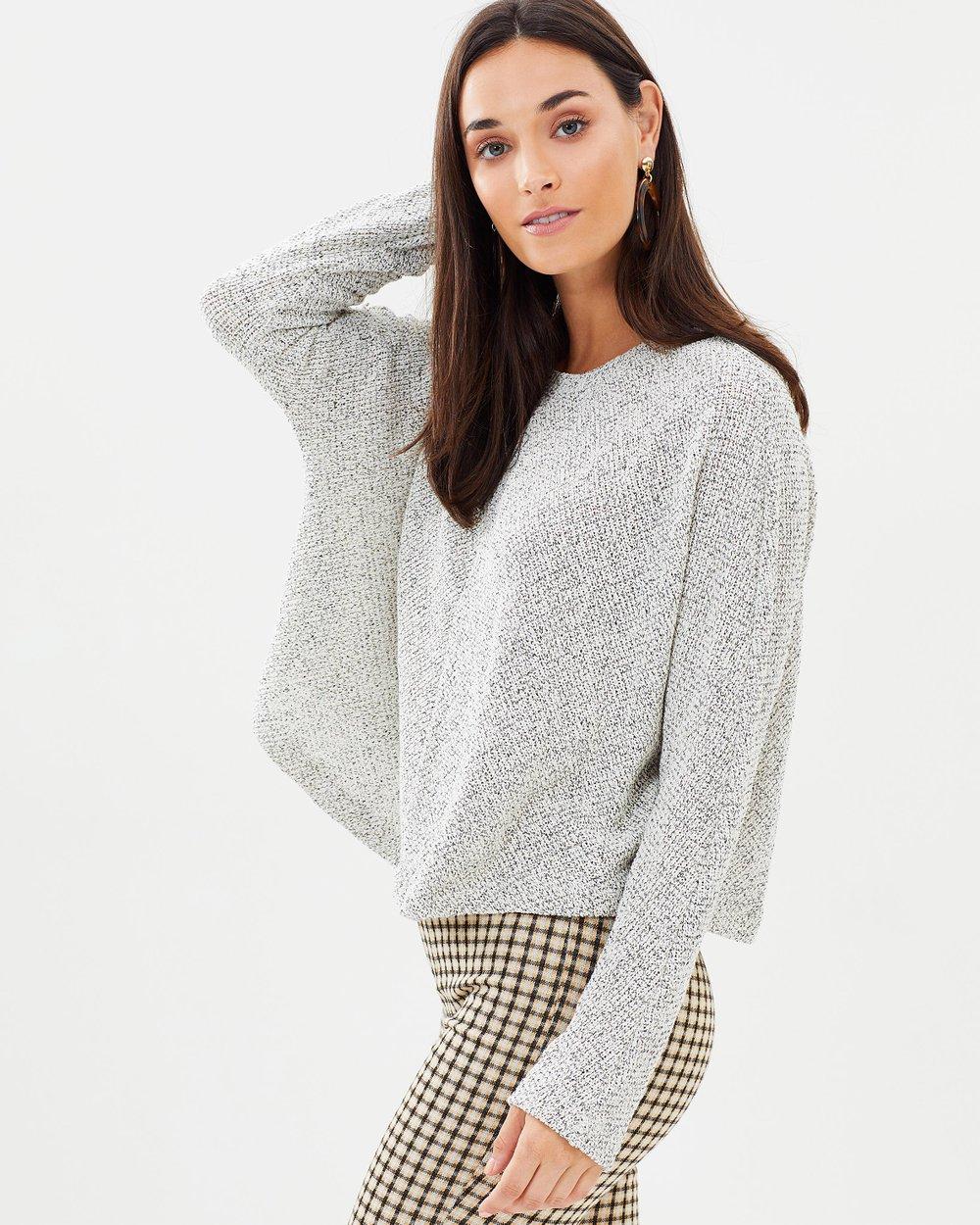 14838a96bd Monki Sweater by M.N.G Online