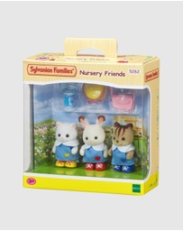 Sylvanian Families - Nursery Friends - Kids