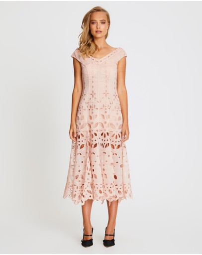 alice McCALL - Baudelaire Midi Dress