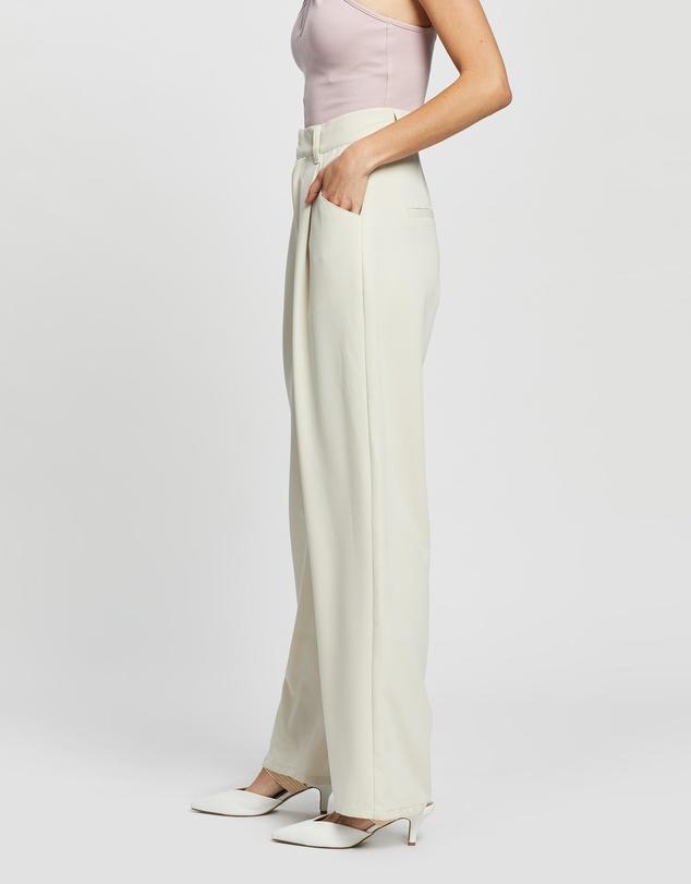 Women Helen High-Waisted Pants