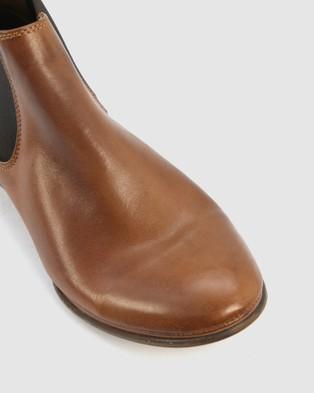 Eos Nila - Flats (Brown)