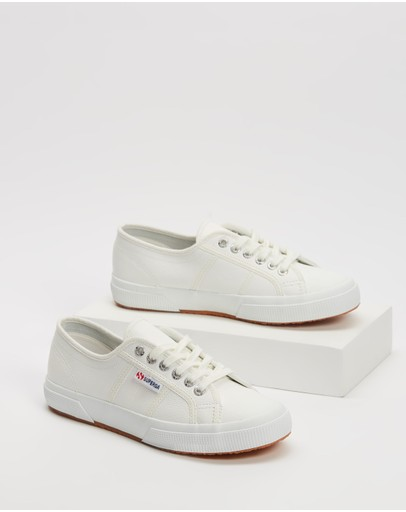 Superga - 2750 Cotu Leather - Unisex