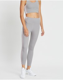 All Fenix - Cleo Stripe 7/8 Leggings