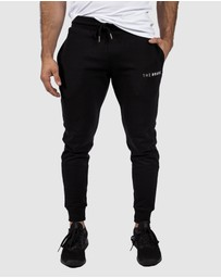 The Brave - Signature Jogging Pants