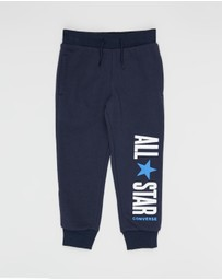 Converse - All Star Logo Joggers - Kids
