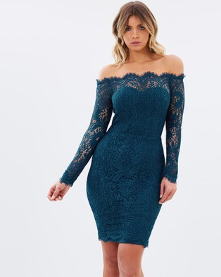 Miss Holly – Tatiana Dress