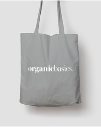 Organic Basics - Organic Cotton Tote Bag