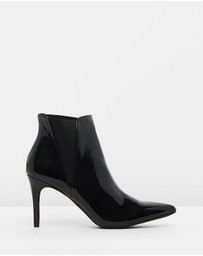 SPURR - ICONIC EXCLUSIVE - Samantha Ankle Boots