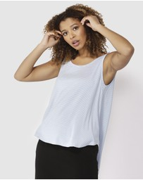 Betty Basics - Boston Tank