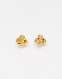 Amber Sceats - Jakob Earrings