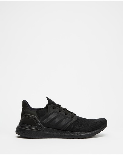adidas Performance - UltraBOOST 20 - Men's Running Shoes