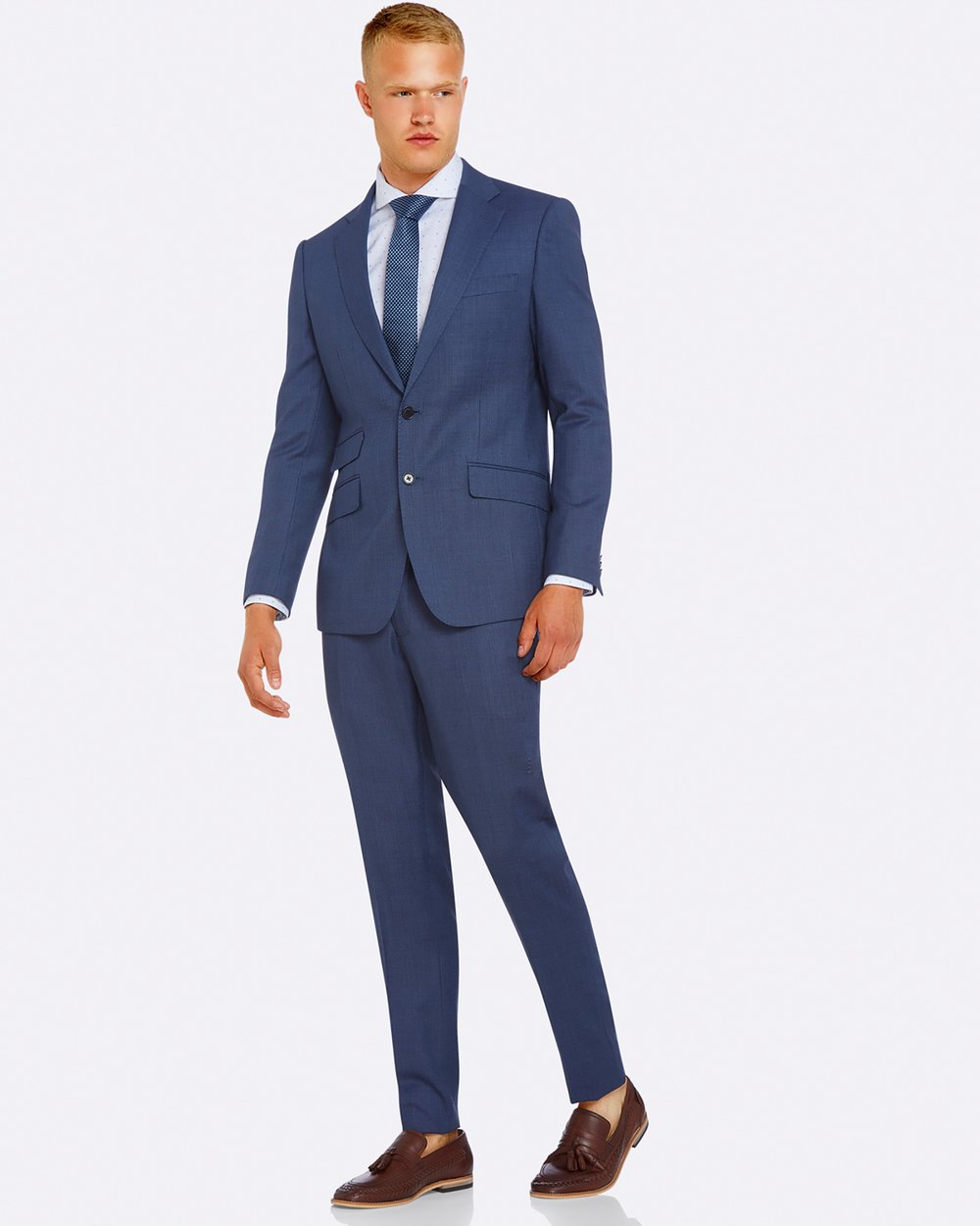 05a5072c399 Marlowe Wool Suit Set by Oxford Online