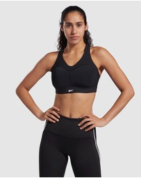 Reebok Performance - Reebok PureMove+ Bra Motion Sense ™