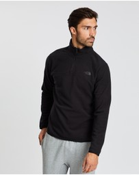 The North Face - TKA 100 Glacier 1/4 Zip Pullover