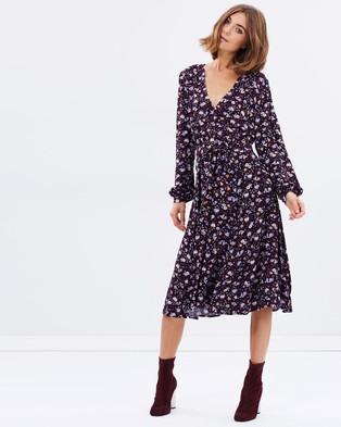 Tigerlily – Malai Dress