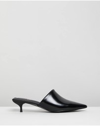 Alias Mae - Trink Leather Mules