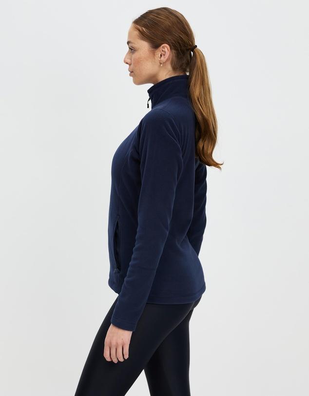 Women Daybreaker Fleece Jacket