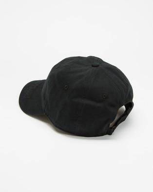 C&M CAMILLA AND MARC Colorado Cap - Headwear (Black)