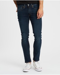 Levi's - 519 Extreme Skinny Fit Jeans