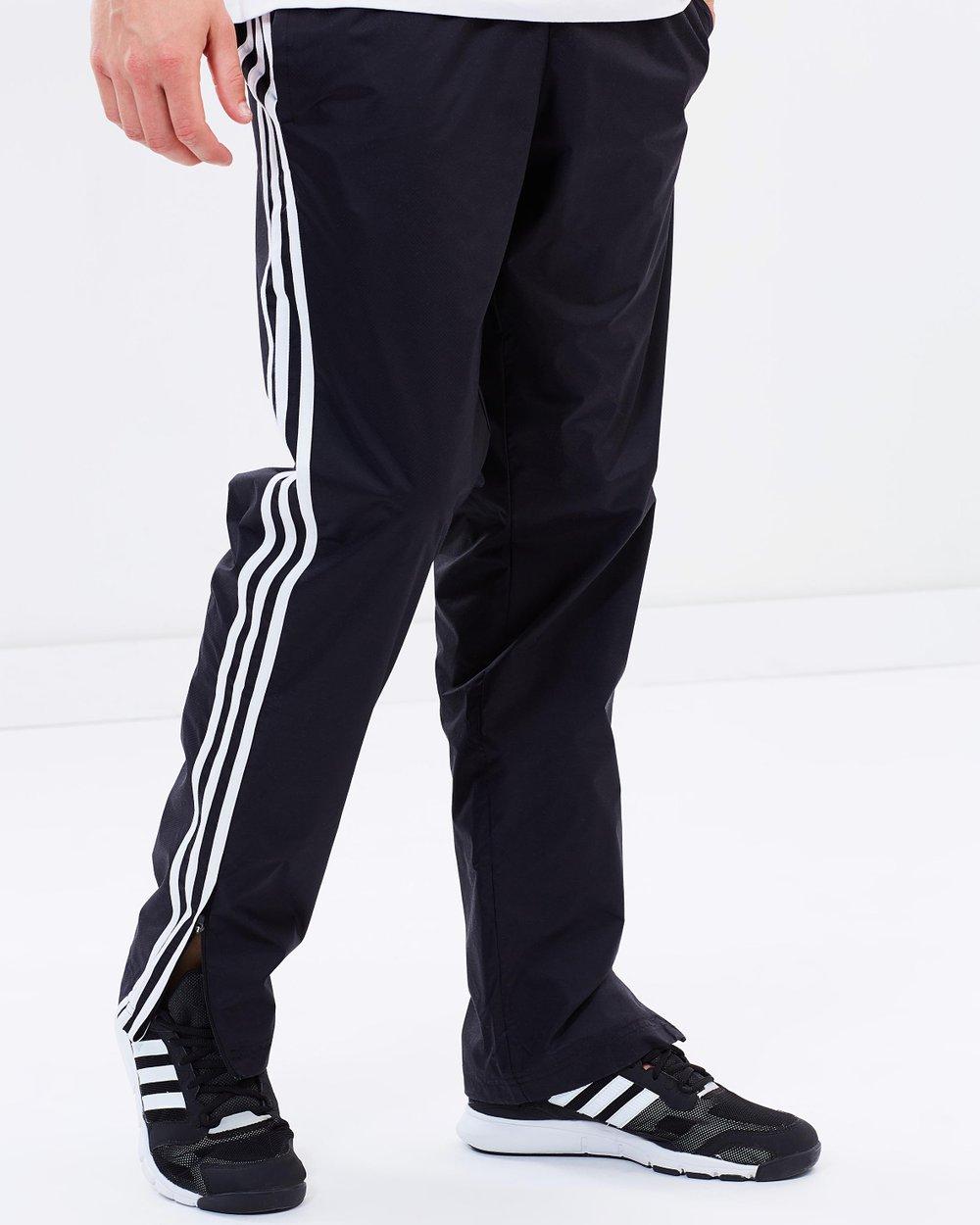 73e2ce91 Essential 3-Stripe Woven Pants