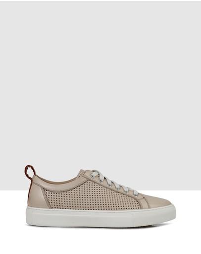 S By Sempre Di Averil Sneakers Beige