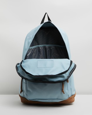 JanSport Right Pack Backpack - Outdoors (Moon Haze)
