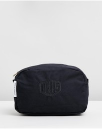 Deus Ex Machina - ICONIC EXCLUSIVE - Nicolas Washbag