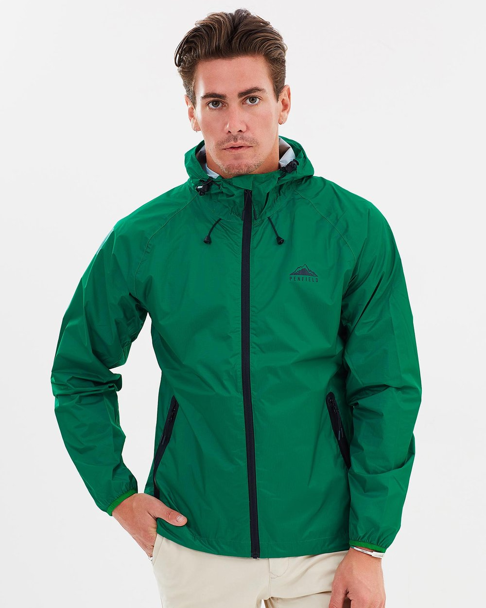 b4db1d4c2 Travelshell Jacket by Penfield Online | THE ICONIC | Australia