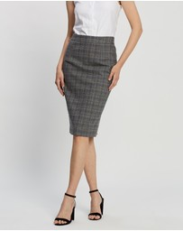 Farage - Lane Skirt
