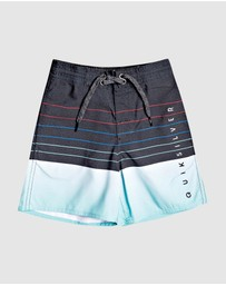 Quiksilver - Boys 2-7 Pointbreak 12