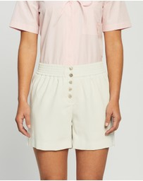 Kenzo - Elasticated Shorts