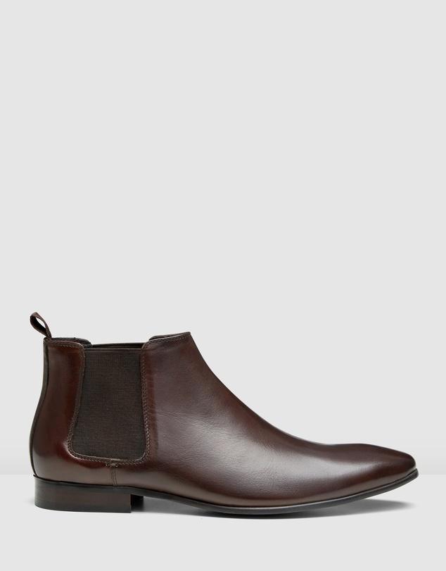 15688000503 Walker Chelsea Boots