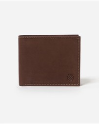Stitch & Hide - Henry Wallet