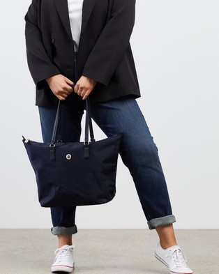 Tommy Hilfiger Tote Bags