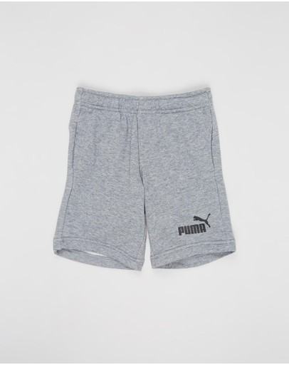 Puma - Essential Sweat Shorts - Kids