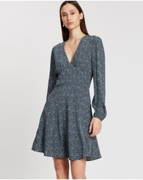 Samsoe Samsoe - Cindy Short Dress