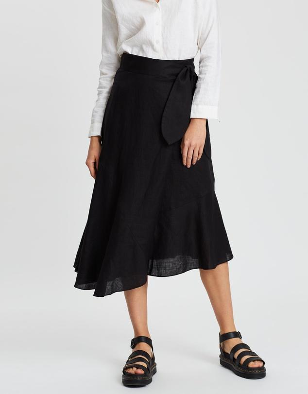 Paloma Skirt by Jac + Jack