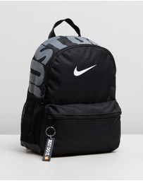 Brasilia Just Do It Backpack - Teen