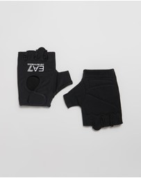 Emporio Armani EA7 - Train Fitness Gloves
