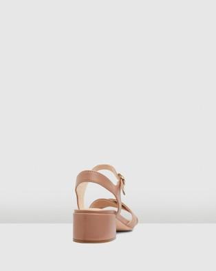 Clarks - Sheer35 Strap Sandals (Praline)