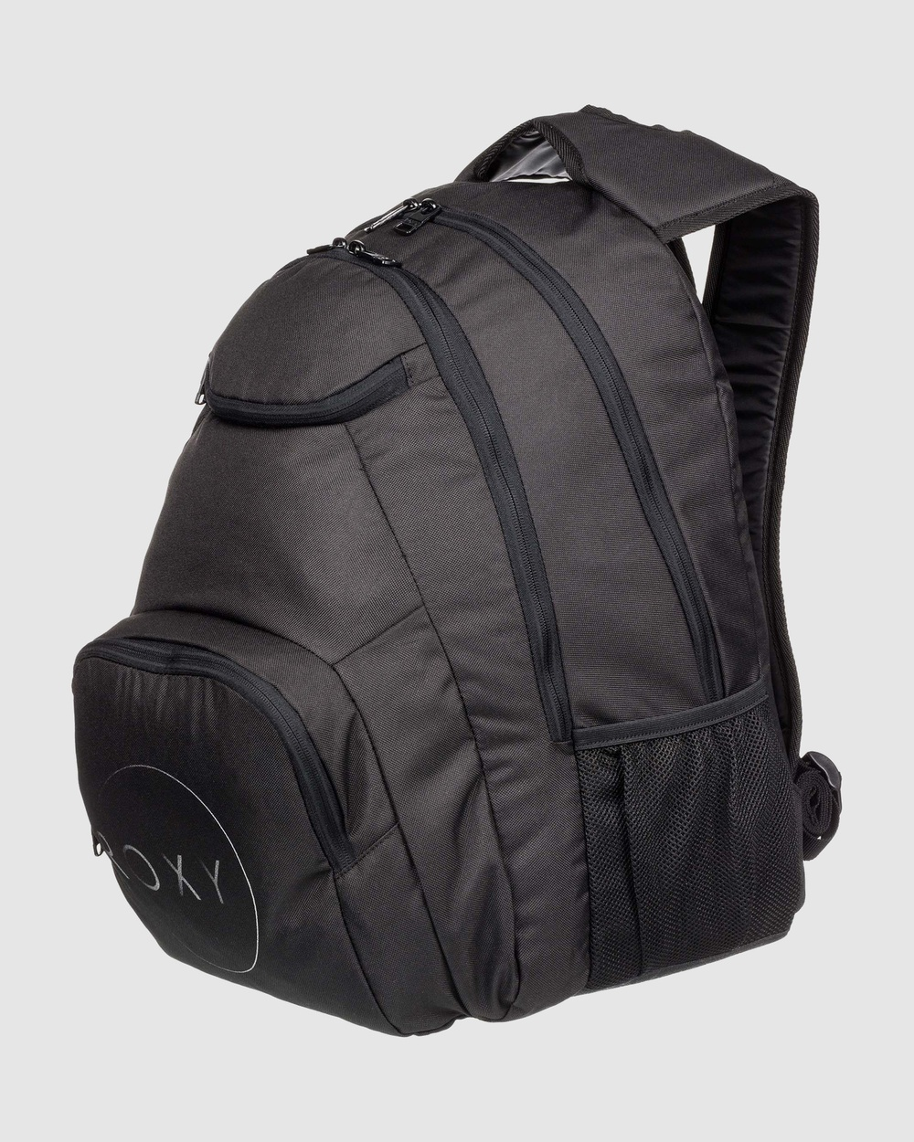 Roxy Shadow Swell 24L Medium Backpack Backpacks Anthracite