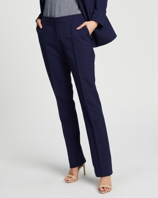 Farage Dahlia Trousers - Pants (Blue)
