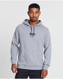 Hurley - Crone One And Only Boxed Fleece Pullover