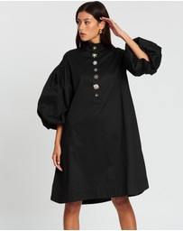 Romance Was Born - Kindness Shirt Dress