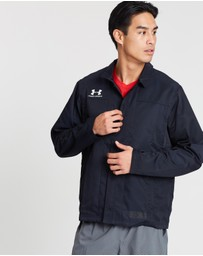 Under Armour - Accelerate Touchline Jacket