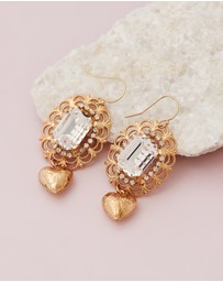 Nikki Witt - Serafina Earrings