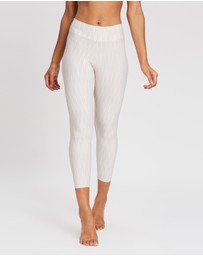 Liquido Active - 7/8 Eco Leggings