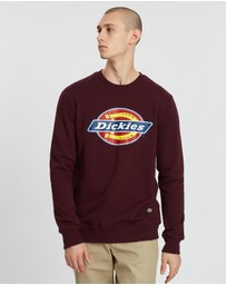 Dickies - H.S Classic Crew Neck Sweater