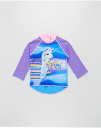 Speedo - Long Sleeve Sun Top - Kids